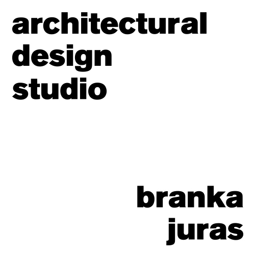 Branka Juras, Architect